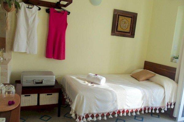 Hotel La Piazzetta - фото 7