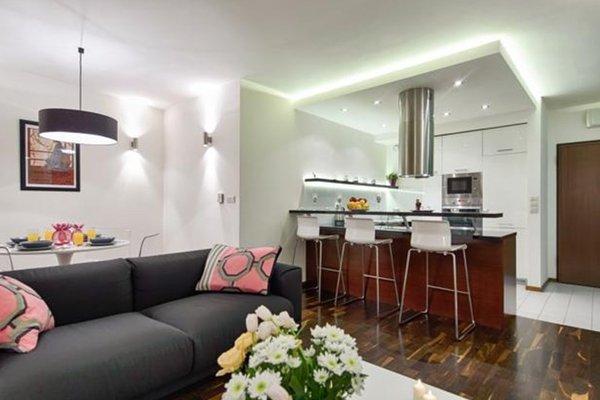 Palace Apartments Krakow Prestige - фото 23
