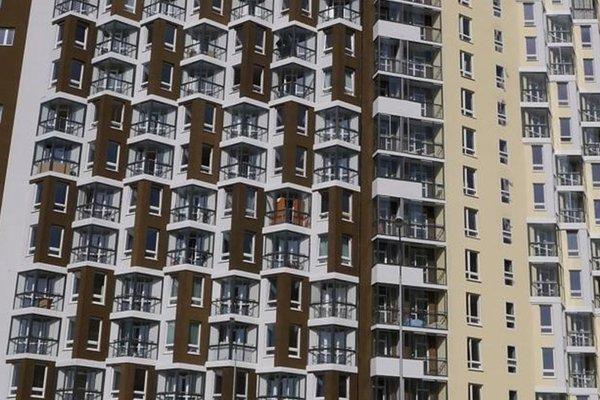 Apartments Olesya - фото 8