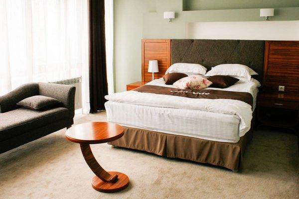 Отель Резиденция - фото 50