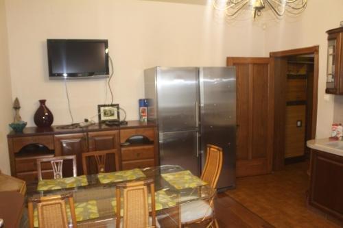 Апартаменты на Цюрупы 7 - фото 32