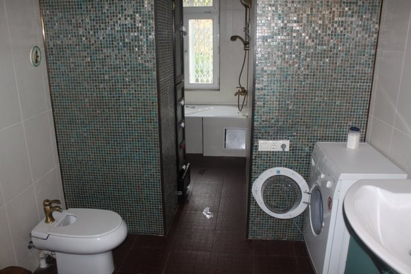 Апартаменты на Цюрупы 7 - фото 6