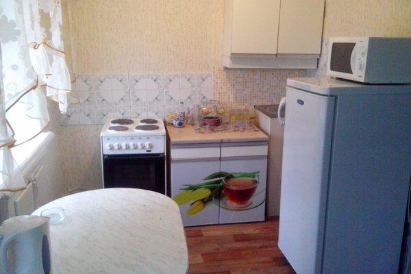 Апартаменты Комфорт на Пионерском проспекте 48 - фото 5