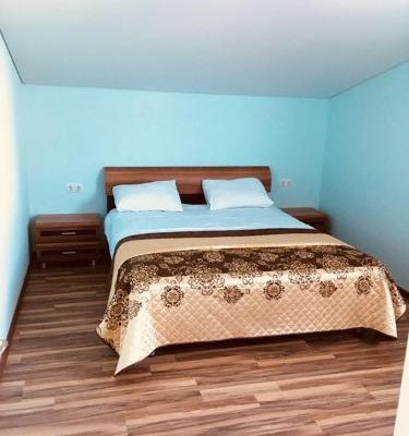 Kaskad Guest House - фото 1