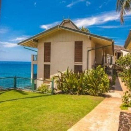 Photo of REDAWNING POIPU SHORES 102A