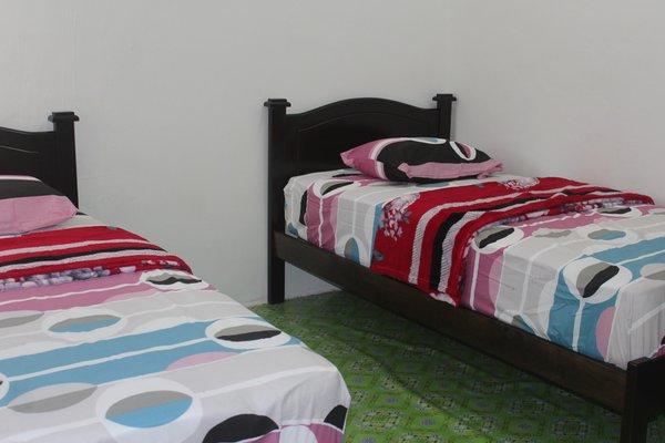 Гостиница «Sofiya Homes», Куа