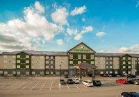 Отзывы Sandman Hotel Oakville, 3 звезды