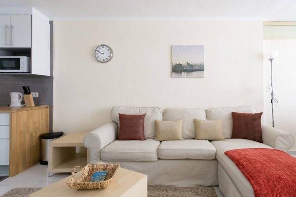 Prime Homes Martianez beach 1bd Apartment - фото 1