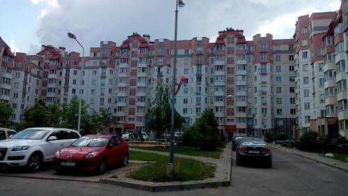 Minsk Flat Fortourist 2 - фото 11
