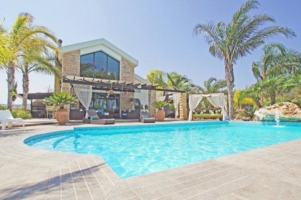 Villa Ellen - фото 13