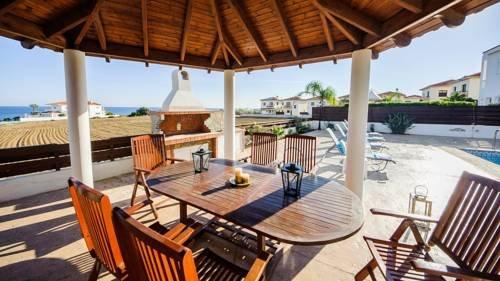 Oceanview Villa 116 - фото 13