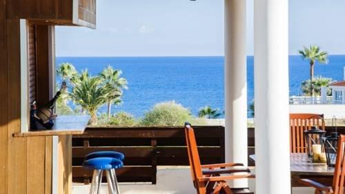 Oceanview Villa 116 - фото 23