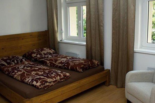 Rezidence Vysehradska - фото 44