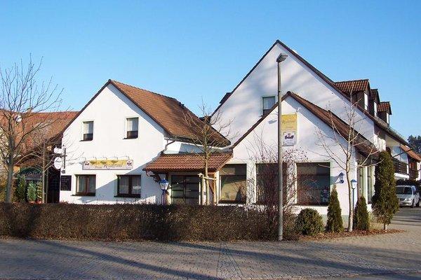 Gasthaus Pension Rezatgrund - фото 16