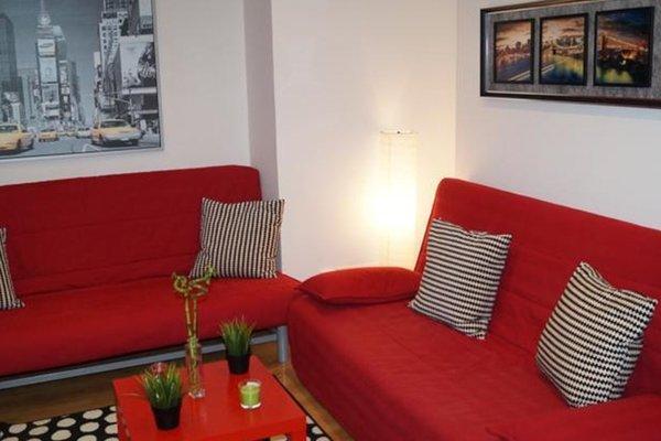 Apartments Vitalia - фото 35