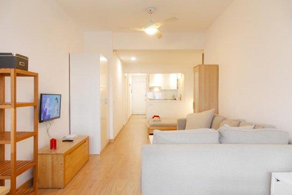 Centrico Apartamento Con Vistas - фото 1