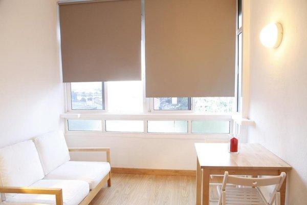 Centrico Apartamento Con Vistas - фото 2