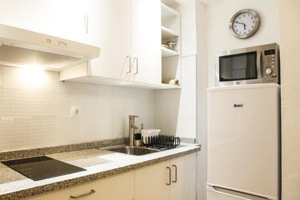 Centrico Apartamento Con Vistas - фото 4