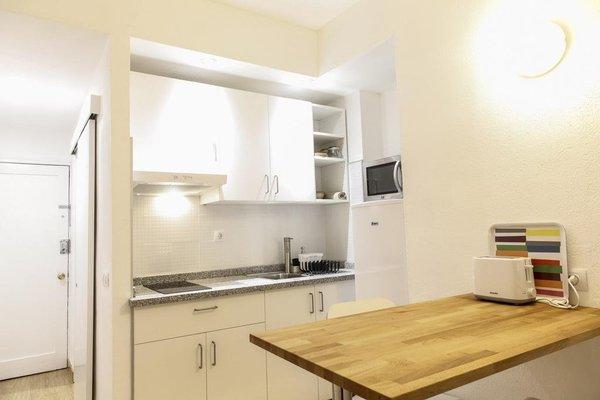 Centrico Apartamento Con Vistas - фото 5