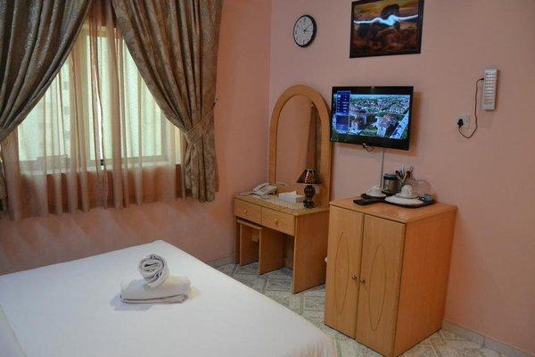 Sama Hotel, Шарджа