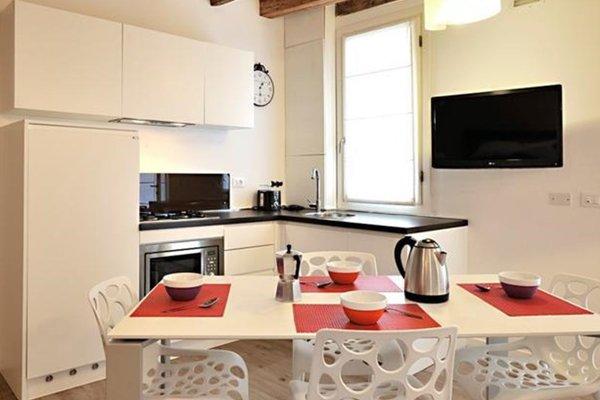 I Frari Apartments - Faville - фото 50