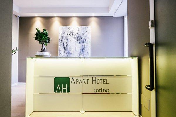 Apart Hotel Torino - фото 13