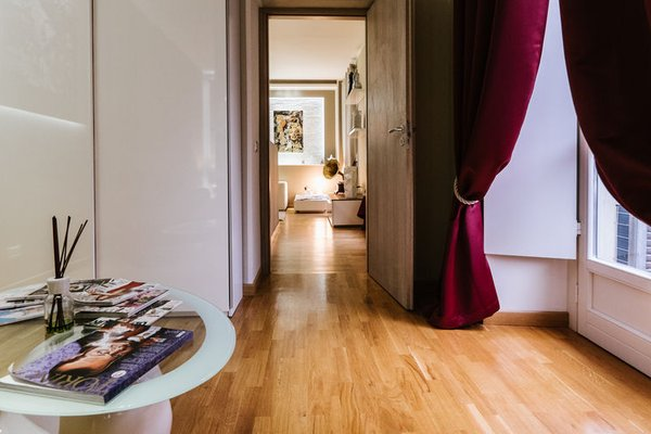 Apart Hotel Torino - фото 14