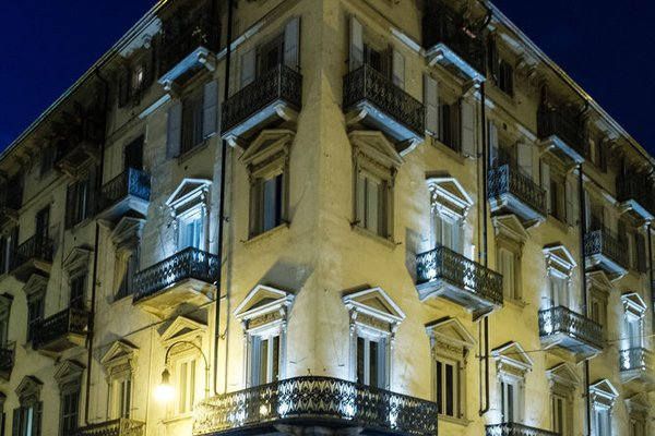 Apart Hotel Torino - фото 23
