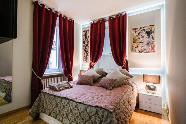 Apart Hotel Torino - фото 3