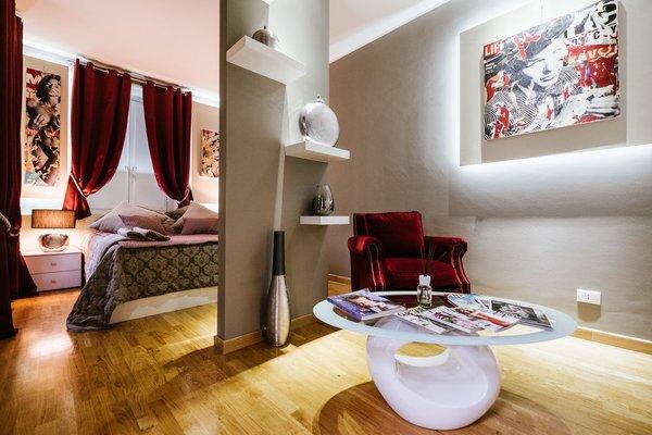 Apart Hotel Torino - фото 5