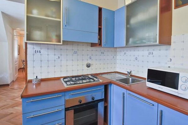 Apartments Florence - Sassetti - фото 13
