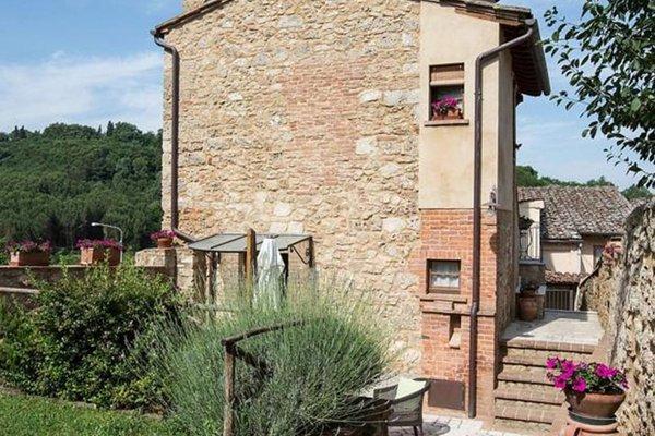 La Torre di Elisa - фото 15