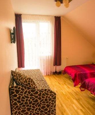 Viktoras Apartments - фото 6