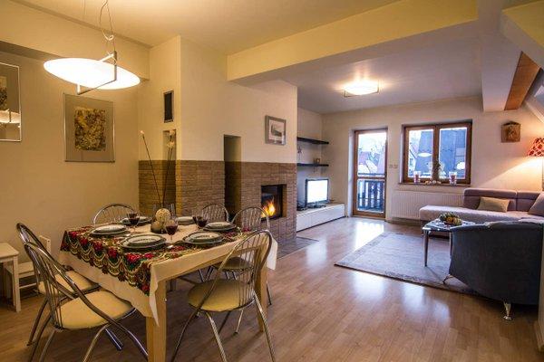 Apartment Dagmara Zakopane - фото 1