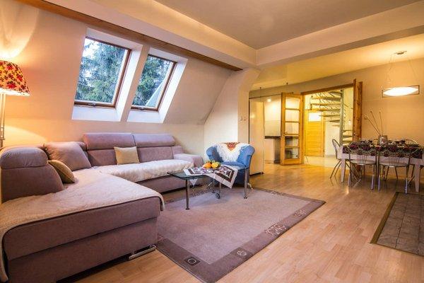 Apartment Dagmara Zakopane - фото 2
