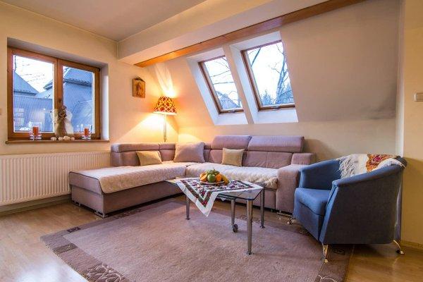 Apartment Dagmara Zakopane - фото 3