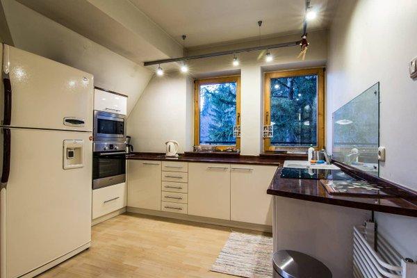 Apartment Dagmara Zakopane - фото 6