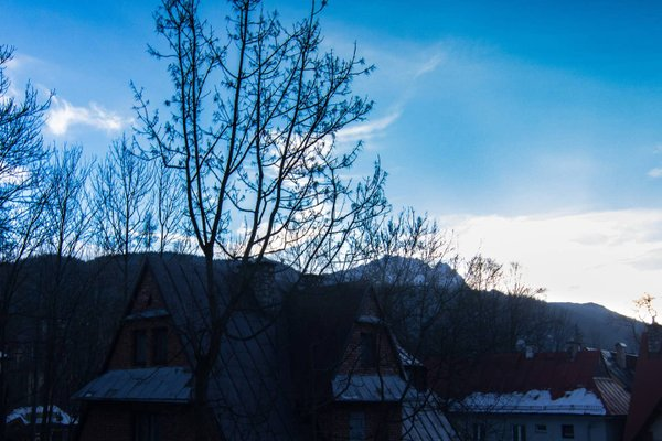 Apartment Dagmara Zakopane - фото 7