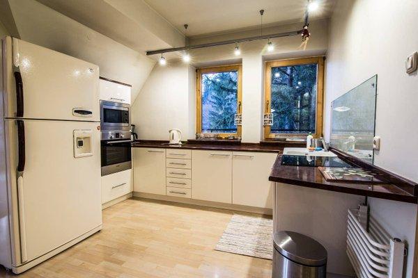 Apartment Dagmara Zakopane - фото 9