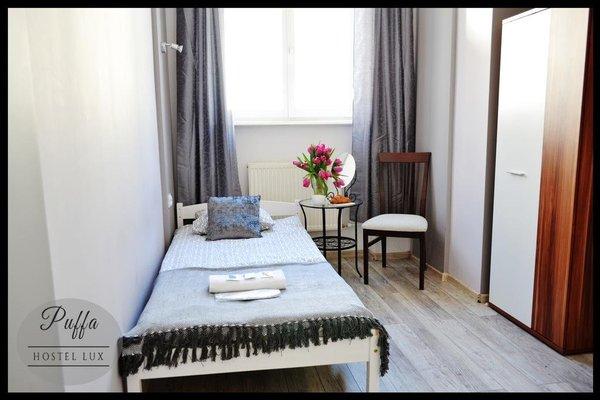 Puffa Hostel Lux - фото 1