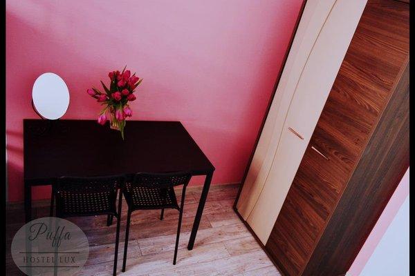 Puffa Hostel Lux - фото 12