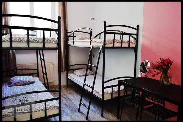 Puffa Hostel Lux - фото 4