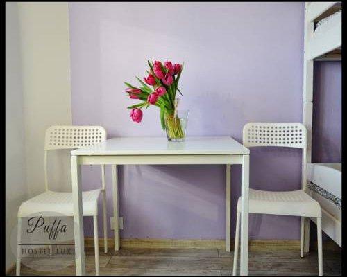 Puffa Hostel Lux - фото 5