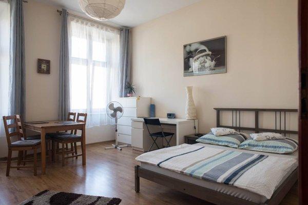 Apartament Optimum - фото 1