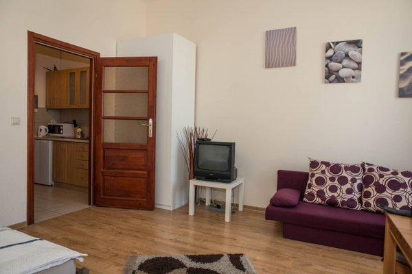 Apartament Optimum - фото 10