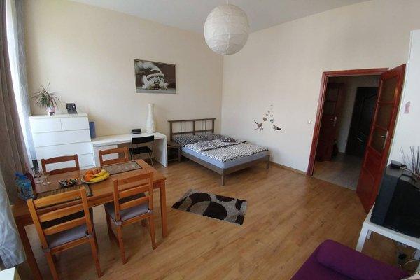 Apartament Optimum - фото 8