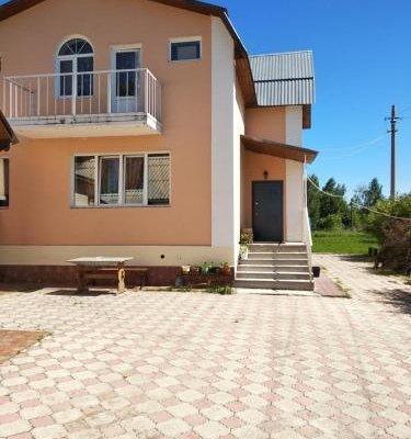 Дом Отдыха на Ясной Поляне - фото 2