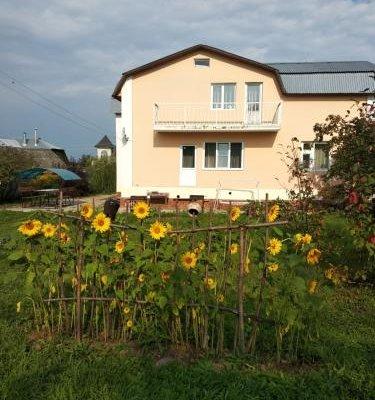 Дом Отдыха на Ясной Поляне - фото 8