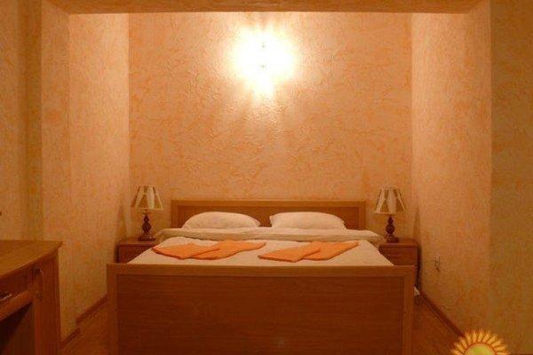Отель Яш-Тан - фото 12