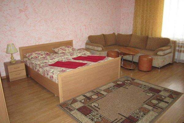 Отель Яш-Тан - фото 2